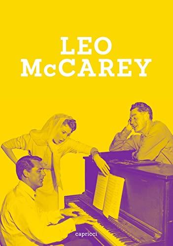 Leo McCarey par Fernando Ganzo