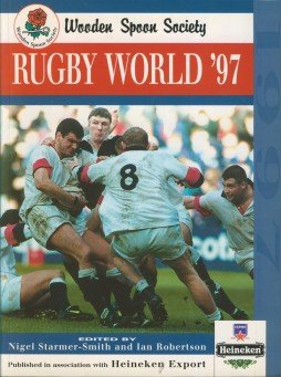 Wooden Spoon Society rugby world '97