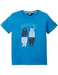 Rip Curl Pascados T-Shirt manches courtes Enfant