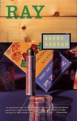 [Ray] (By: Barry Hannah) [published: August, 2000]