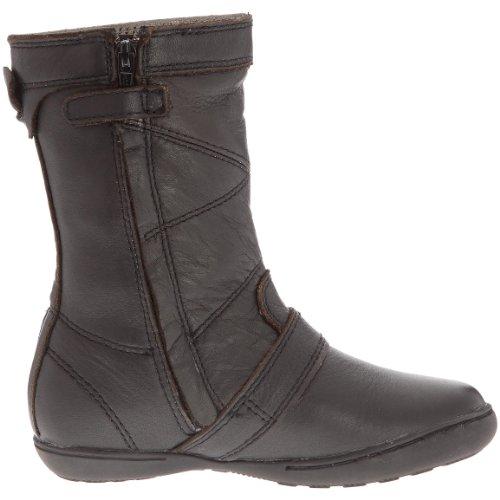 Palladium Girlie Cash, Boots fille Noir