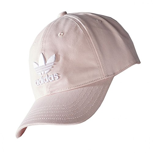 adidas Trefoil Mütze, Pink/Roshel/Blanco, L