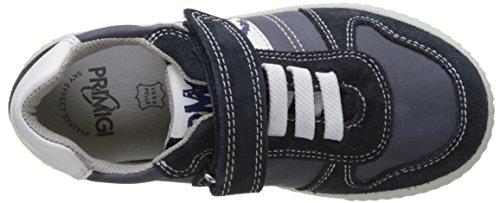 Primigi Jungen Pby 7632 Flach Bleu (Navy-Blu)
