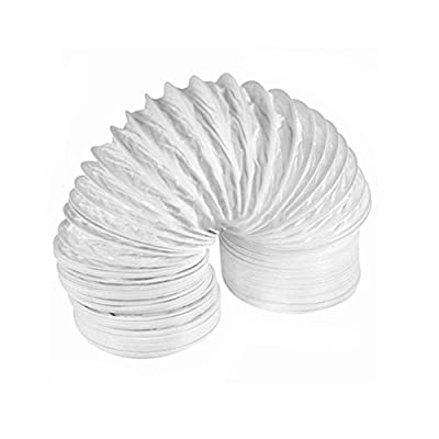 FindASpare High Quality Extra Strong Universal Tumble Dryer Vent Hose 2.5m 4inch
