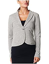 Noppies Damen Blazer Blazer Sweat Ls Alexa