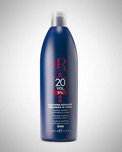 Racioppi RR Line emulsione ossidante 20 vol.1000ml