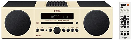 Yamaha Micro B043 Sistema Micro Hi-Fi, Beige