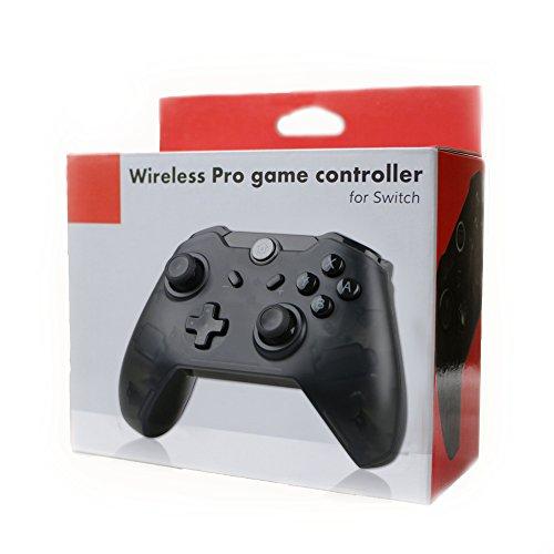 Nintendo Switch Controller di gioco wireless Pro Gamepad MFEI Joy Pad Remote per console di comando Nintendo