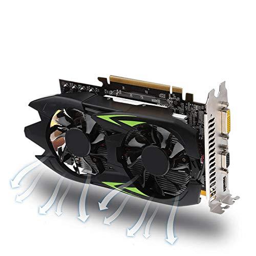 Fishyu GTX1050TI 4GB DDR5 128Bit...