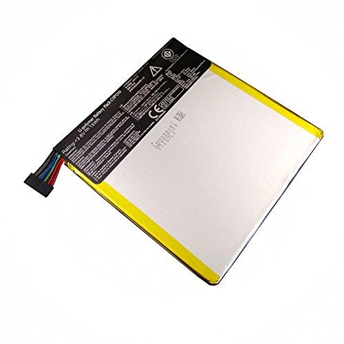 batteria tablet asus 7xinbox 3.8V 15wh Li-Polymer C11P1310 Batteria di Ricambio per ASUS Fone Pad 7 ME372 Me372CG