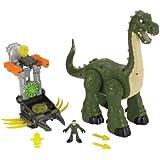 Imaginext Dinosaurs Mega Apatosaurus