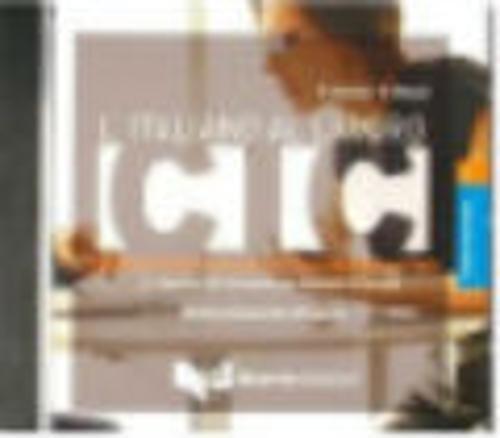 L'italiano al lavoro. CIC. Livello avanzato. CD Audio (CIC: l'italiano al lavoro) por Francesca Parizzi