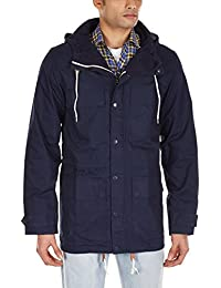French Connection Men's Cotton Jacket