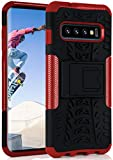 OneFlow Samsung Galaxy S10+ | Heavy Duty Armour Phone Case