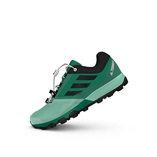 adidas Terrex Trailmaker W, Chaussures de Randonnée Femme Vert (Verde Verbas/negbas/versen)