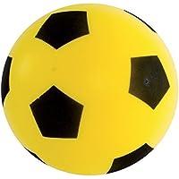 Haberkorn Grosser Softball Ballon de Football en Mousse Assortiment de 84 20 cm