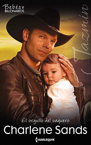 El orgullo del vaquero (Jazmin B&B)