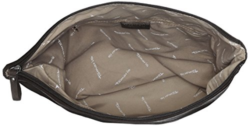 Tamaris - Smirne Hobo Bag, Borse a spalla Donna Nero (Black Comb.)