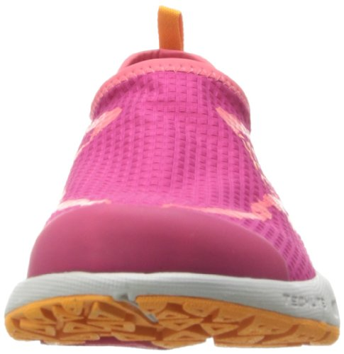 Columbia Ventsock Synthétique Baskets pink