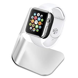 Spigen S330 Entwickelt für Apple Watch Stand mit Aluminiumgehäuse für Apple Watch Serie 5 / Serie 4 / Serie 3 / Serie 2 / Serie 1 / 44mm / 42mm / 40mm / 38mm - Patent angemeldet (B00VSGVVNA) | Amazon price tracker / tracking, Amazon price history charts, Amazon price watches, Amazon price drop alerts