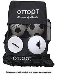 6 Ball Bag - Match day back pack