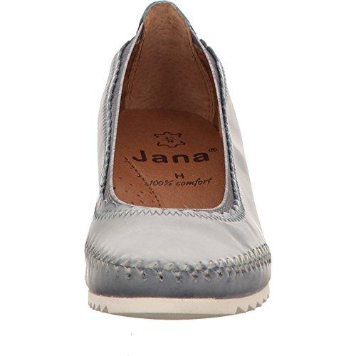Jana, Scarpe col tacco donna Jeans