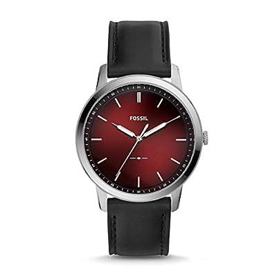 Fossil FS5493 Reloj de Hombres