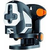 Laserliner 081.125A Super Cross-Laser 2P - Medidor láser en cruz