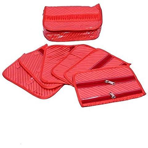 Kuber Industrie armadio gioielli Kit/Kit Make Up