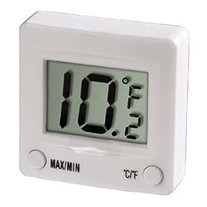 Xavax Thermomètre numérique pour réfrigérateur