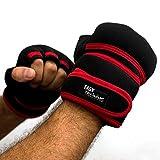 Easy Training Gewichtshandschuhe, 1 kg