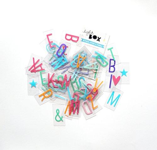 85-lettere-e-numeri-di-colori-pastello-per-light-box-luminosi