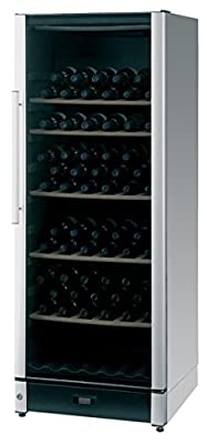 Vestfrost FZ295W-SILVER Dual Zone Wine Cooler, 298 L from Vestfrost