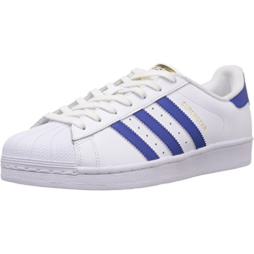 Adidas-Originals-Superstar-Zapatillas-de-Deporte-para-Hombre