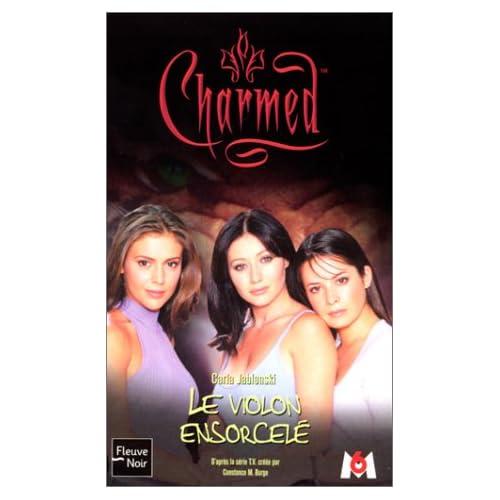 Charmed Tome 7 : Le violon ensorcelé