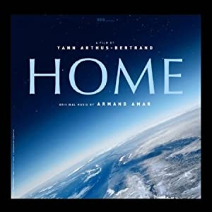 Armand Amar - Home