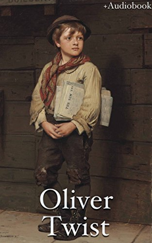 Oliver Twist (+Audiobook): With 5 Similar Books