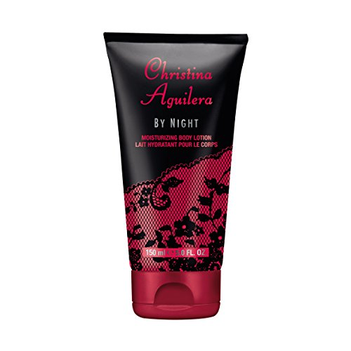 Christina Aguilera By Night Body Lotion, 150 ml -