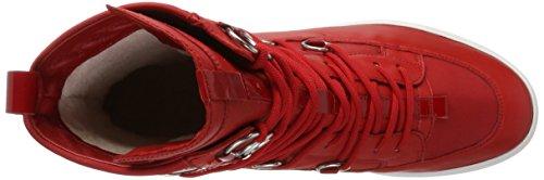 de 1810 Bottes 4 Rouge 4000 Högl 10 Femme Red Neige EIXqdv