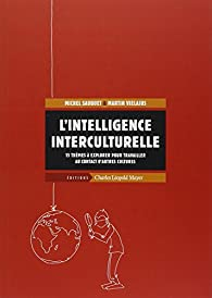 L'intelligence interculturelle par Michel Sauquet