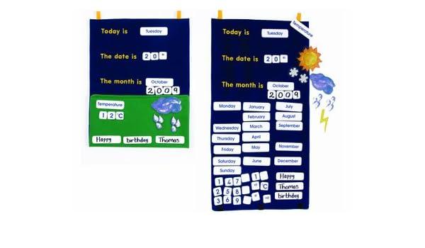 Get Ready Kids Classroom Calendar Inc Mtb800 Best Christmas Gifts 2018