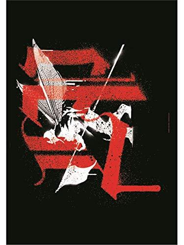 Linkin Park?Tangled Drapeau