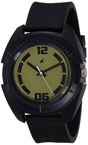41SWDK0oQjL - Fastrack 3116PP04 Mens watch