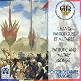 Chants Patriotiques Et Militaires