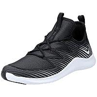 Nike Free Tr Ultra, Women's Fitness & Cross Training, Multicolour (Black/White/Anthracite 001), 8.5 UK (40 EU) (Nkao3424_001)