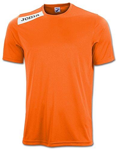 Joma Herren Kurzarm Trikot O orange Naranja