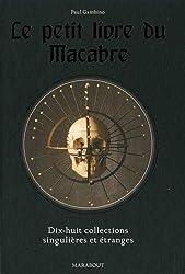 Le livre du macabre