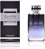 Boucheron Quatre Absolu De Nuit - perfume for men, 100 ml - EDP Spray