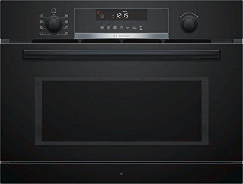 Bosch Serie 6 COA565GB0 - Horno (Pequeño, Horno eléctrico, 36 L, 36...