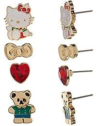 e726ec1da6f2 Amazon.es  Hello Kitty - Mujer  Joyería